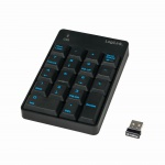 Kabelloses Keypad (Nummernblock), LogiLink® [ID0120]