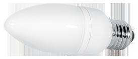 LED-Lampe, 1, 5W, 230V, 70 lm, 3000K, (warmweiß), nicht dimmbar, A+, 120____deg; Abstrahlwinkel