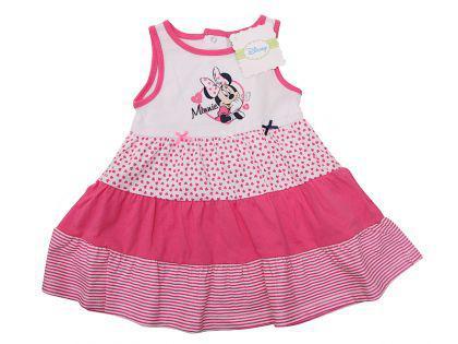 Minnie Maus Kleidchen in 2 tollen Farben