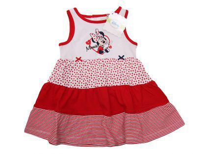 Minnie Maus Kleidchen in 2 tollen Farben - Vorschau 2