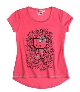Hello Kitty T-Shirt Kollektion2013 in Top Farben. - Vorschau 3