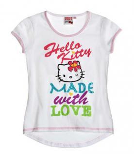 Hello Kitty T-Shirt Kollektion2013 in Top Farben. - Vorschau 2