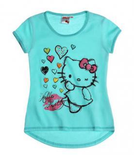 Hello Kitty T-Shirt Kollektion2013 in Top Farben. - Vorschau 4