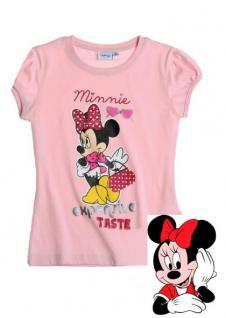 Disney Minnie T-Shirt in 3 ver.Farben - Vorschau 2