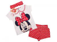 Minnie Maus Set 3 Teilig Kollektion2013 aus England