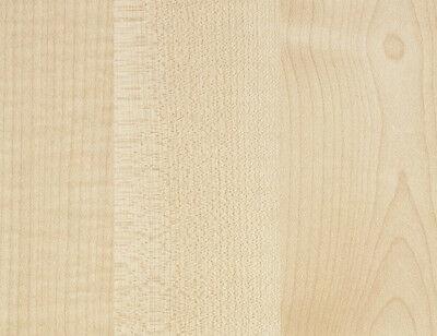 Ladeneinrichtung Podest für Schaufensterpuppen Sockel Warenträger 50x50x20 cm - Ahorn