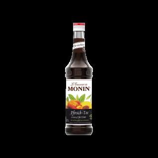 17, 13€/l Monin Pfirsich Tee-Konzentrat Sirup 0, 7 Liter