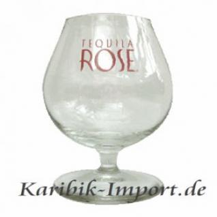 Tequila Rose Glas 4 cl - Vorschau