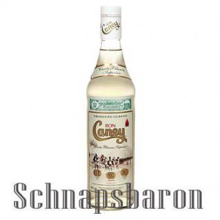 Ron Caney Carta Blanca 3 Jahre 0, 7 l kubanischer Rum