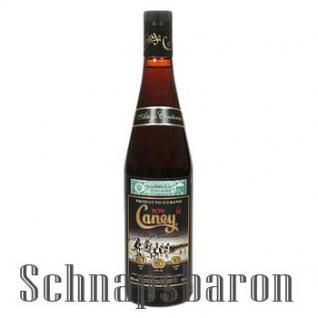 Ron Caney Anejo Centuria 7 Jahre 0, 7l kubanischer Rum