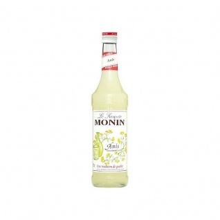 17, 13€/l Monin Anis Sirup 0, 7 Liter