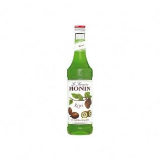 17, 13€/l Monin Kiwi Sirup 0, 7 Liter