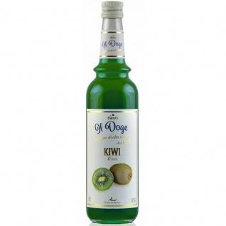 17, 13€/ Il Doge Sirup Kiwi 0, 7 Liter für Cocktail oder Kaffee