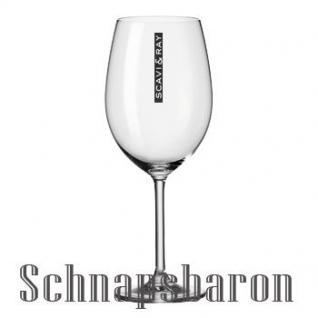 SCAVI & RAY Rotwein Glas