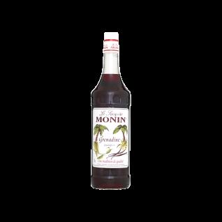 15, 99€/l Monin Grenadine Sirup 1, 0 Liter