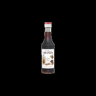 43, 96€/l Monin Cookie Choco Sirup 0, 25 Liter