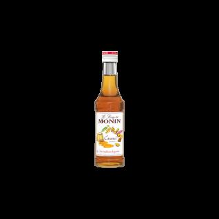 43, 96€/l Monin Caramel Sirup 0, 25 Liter