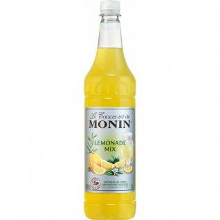 15, 99€/l Monin Lemonade Mix 1, 0 Liter