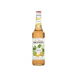 17, 13€/l Monin Melone Sirup 0, 7 Liter