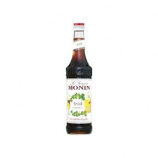 18, 56€/l Monin Irish Cream Sirup 0, 7 Liter