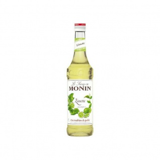 17, 13€/l Monin Limette Sirup 0, 7 Liter