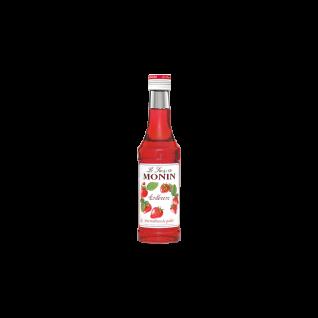 43, 96€/l Monin Erdbeere Sirup 0, 25 Liter