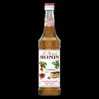 21, 41€/l Monin Tiramisu Sirup 0, 7 Liter