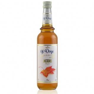 18, 56€/ Il Doge Sirup Ahorn 0, 7 Liter für Cocktail oder Kaffee