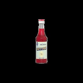 43, 96€/l Monin Bitter Apéritif Sirup 0, 25 Liter
