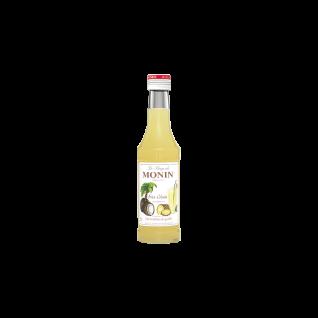 43, 96€/l Monin Piña Colada Sirup 0, 25 Liter