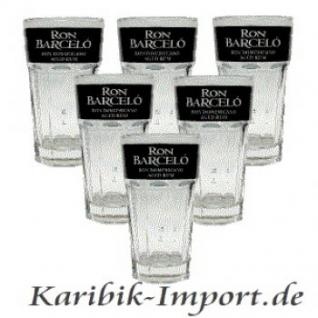 Barcelo Shakerglas 1 Stück - Vorschau