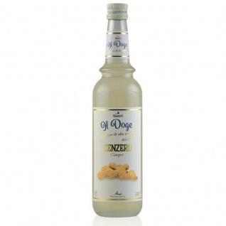 18, 56€/ Il Doge Sirup Ingwer 0, 7 Liter für Cocktail oder Kaffee