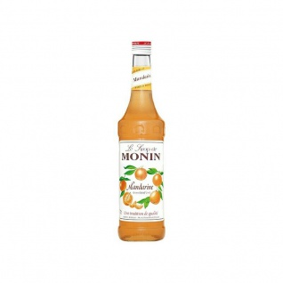 18, 56€/l Monin Mandarine Sirup 0, 7 Liter