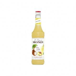 17, 13€/l Monin Piña Colada Sirup 0, 7 Liter