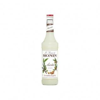 17, 13€/l Monin Limone Sirup 0, 7 Liter