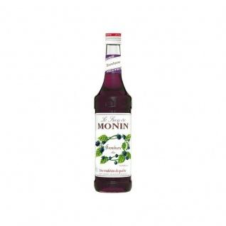 17, 13€/l Monin Brombeere 0, 7 Liter