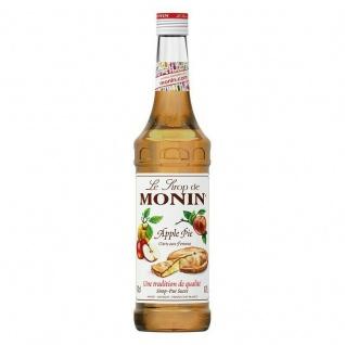 19, 99€/l Monin Apple Pie 0, 7 Liter