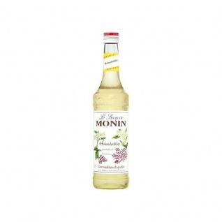 18, 56€/l Monin Holunderblüte Sirup 0, 7 Liter