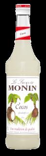 17, 13€/l Monin Cocos Sirup 0, 7 Liter