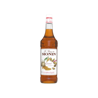 15, 99€/l Monin Caramel Sirup 1, 0 Liter