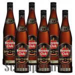 Havana Club Ron Anejo 7 Jahre 6 x 0, 7 Liter
