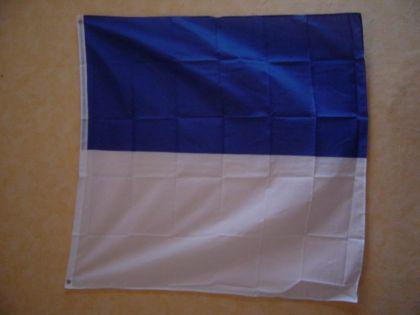 Fahne Flagge LUZERN 120 x 120 cm