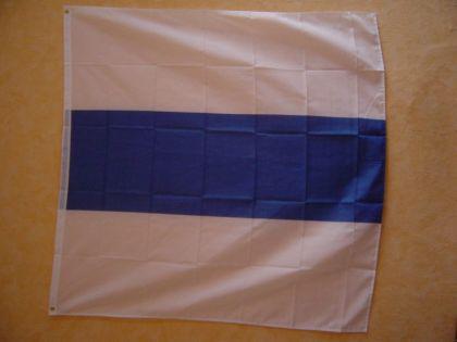 Fahne Flagge ZUG 120 x 120 cm