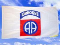 Fahne Flagge 82th AIRBORN DIVISION 150 x 90 cm