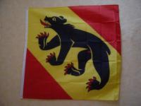 Fahne Flagge BERN 120 x 120 cm