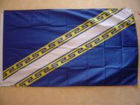 Fahne Flagge CHAMPAGNE ARDENNE 150 x 90 cm
