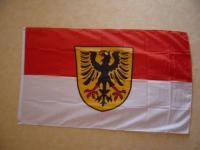 Fahne Flagge DORTMUND 150 x 90 cm