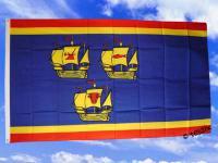 Fahne Flagge EIDERSTEDT 150 x 90 cm