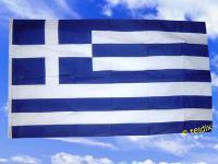 Fahne Flagge GRIECHENLAND 150 x 90 cm