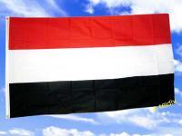 Fahne Flagge JEMEN 150 x 90 cm